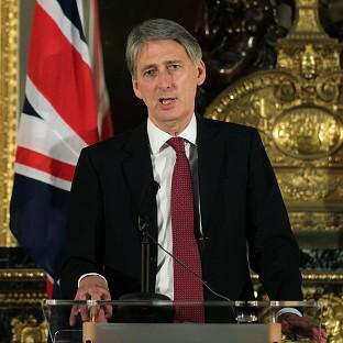 Defence Secretary Philip Hammond said the Government had been informed by Algeria that the military operation was now at an end