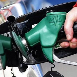 The AA says petrol prices are on the rise again