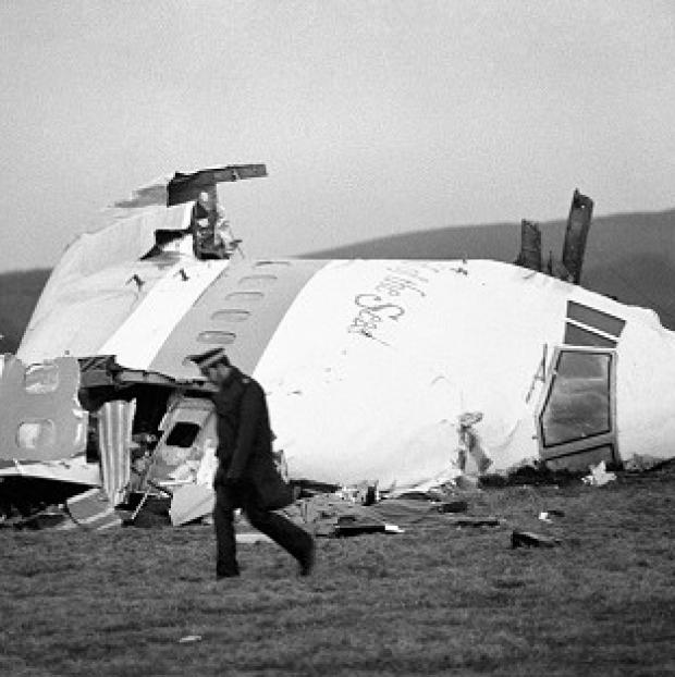 Ealing Times: Officers investigating the Lockerbie bombing are to visit Libya