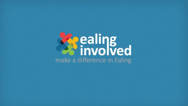 Ealing Involved - the charity shop that's online