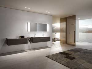 Prestige Bathrooms - Keuco