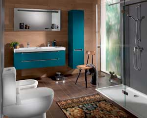 Prestige Bathrooms - Villeroy & Boch