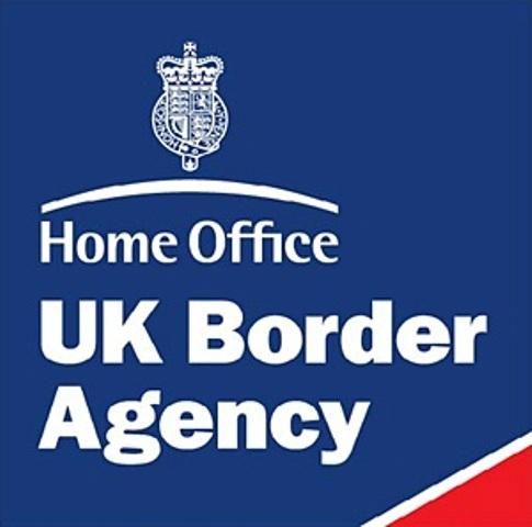 Border Agency swoop on illegal immigrants in King Street, Southall