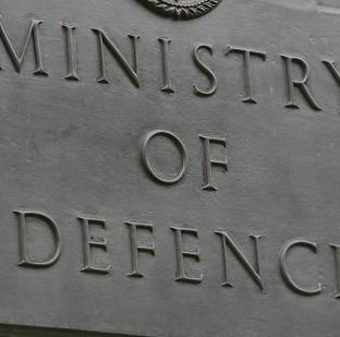 Ealing Times: A highly-paid civil servant with the Ministry of Defence has been suspended on full pay
