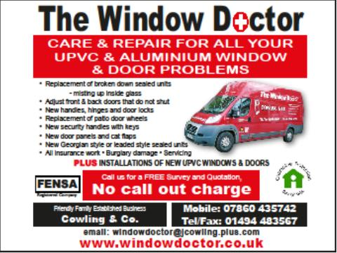 Cowling & Co - The Window Doctor