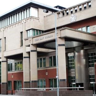 Robert Warner has denied a single charge of manslaughter by gross negligence at Sheffield Crown Court