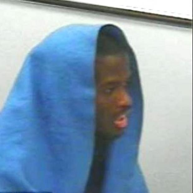 Ealing Times: A picture of Michael Adebolajo taken during interviews with police which was shown in court during his trial