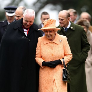 The Queen is to visit Rome including an audience with the Pope at the Vatican.