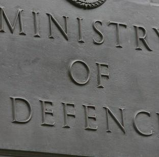 Ealing Times: The Ministry of Defence faces legal action by an ex-private who says he attempted suicide