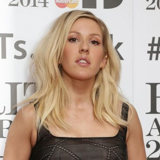 Ealing Times: Ellie Goulding has received two nominations for the best video at the Brit Awards