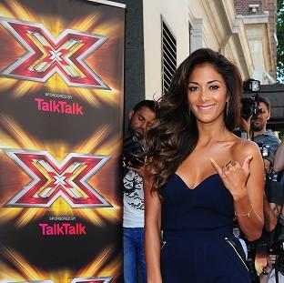 Ealing Times: Nicole Scherzinger is reportedly set to leave The X Factor