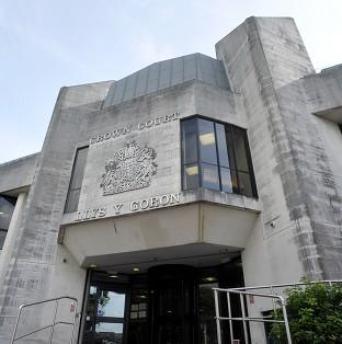 A woman was spared jail at Swansea Crown Court in a case concerning the death of a