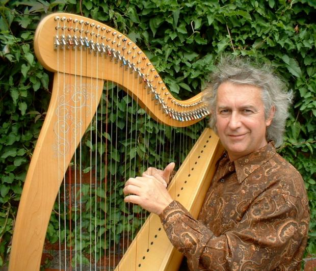 String specialist: John Dalton draws together a range of musical roots