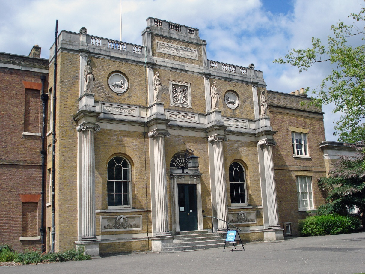 Pitzhanger Manor: planning permission is key to restoration