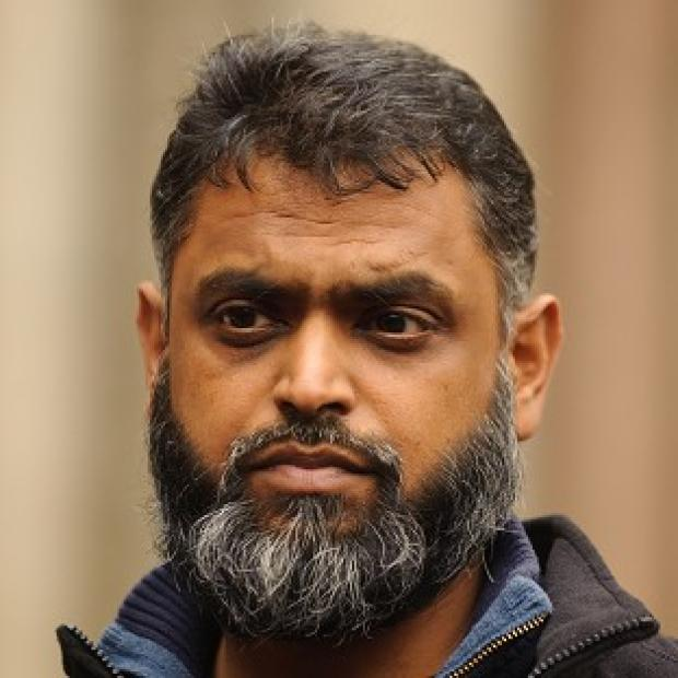 Ealing Times: Moazzam Begg has been charged with Syria-related terror offences