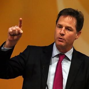 Ealing Times: Nick Clegg called on Russia to enter into 'civilised dialogue' about Ukraine