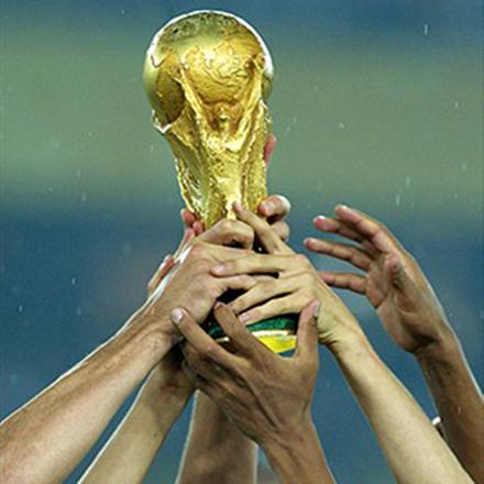 See the World Cup - but you've only got till 9pm