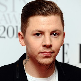 Drink-drive ban for Professor Green