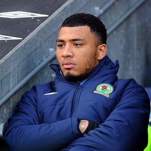 Ealing Times: Colin Kazim-Richards will stand trial accused of making a homophobic gesture