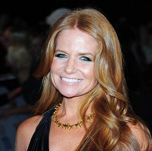 Ealing Times: Patsy Palmer will leave EastEnders later this year