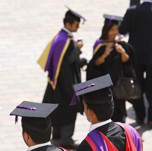 Ealing Times: Under the new tuition fees system, many students will still be repaying loans in their 50s, research shows