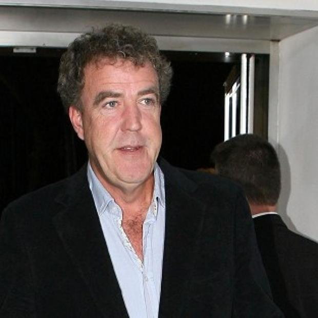 Ealing Times: Jeremy Clarkson is well known for courting controversy