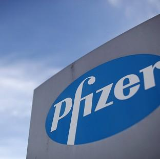 Ealing Times: US drugs giant Pfizer has confirmed details of a multi-billion pound takeover approach for UK company AstraZeneca