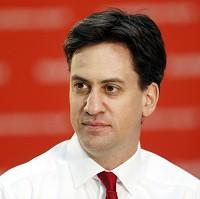 Ealing Times: Ed Miliband vowed Labour would cap private sector rent rises