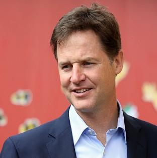 Ealing Times: Deputy Prime Minister and Liberal Democrat leader Nick Clegg is launching his party's local election campaign