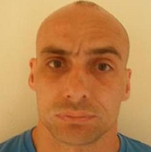 Ealing Times: Anthony Peloe and John Arnold have gone on the run after absconding from an open prison