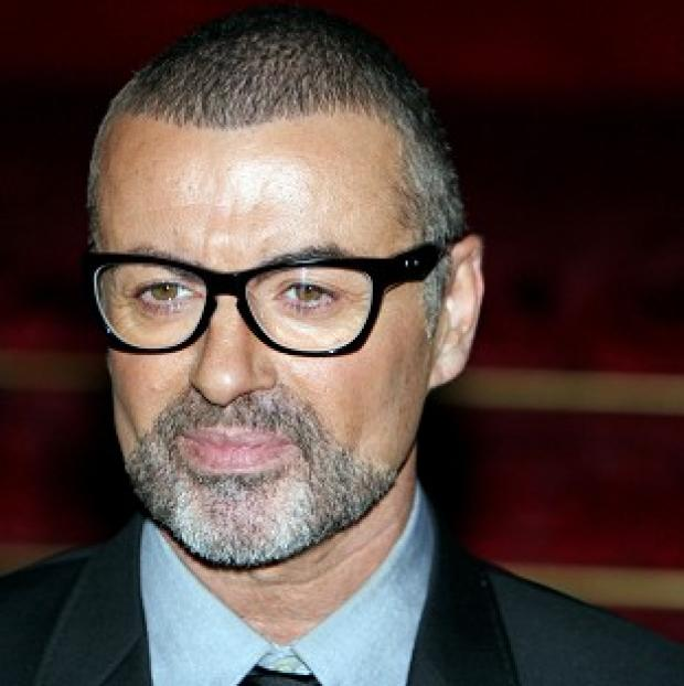 Ealing Times: George Michael was treated in hospital after falling ill