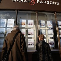 House price rise fastest since 2010