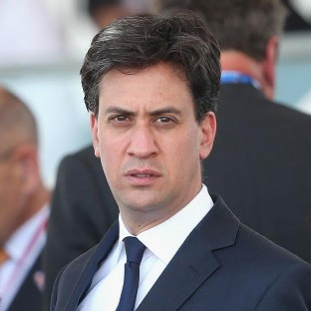 "Ealing Times: Marcus Roberts said Ed Miliband is in danger of ""choosing to lose"""