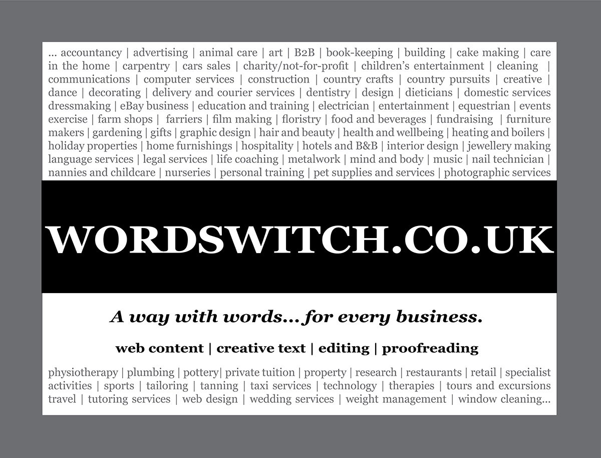 Wordswitch.co.uk