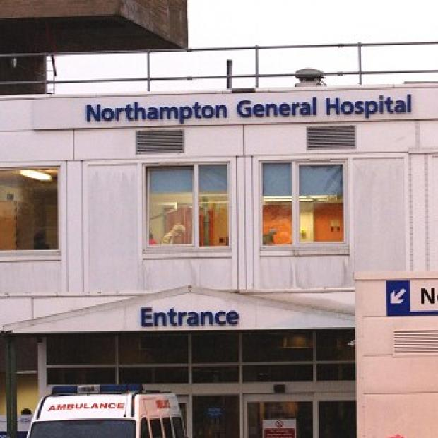 Ealing Times: The dispute concerns staff at Northampton General Hospital