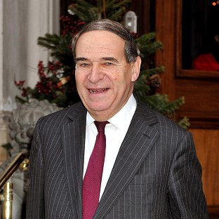 Lord Brittan was questioned by police over a rape allegation from 1967