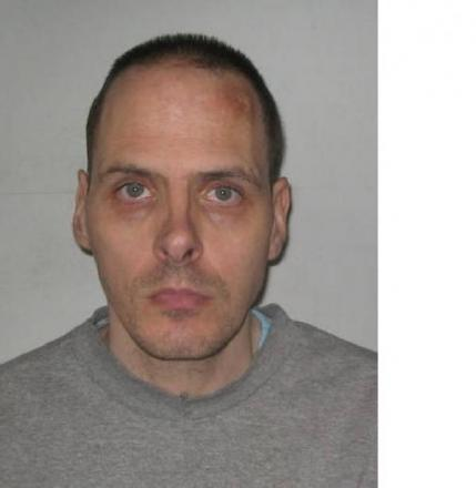 Wanted man: call if you see David Spencer