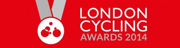 Ealing youngsters are finalists in London cycling awards