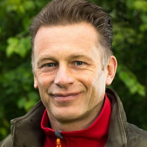 Ealing Times: Springwatch presenter Chris Packham (BBC) says letting youngsters get up close with wildlife should be an essential part of growing up