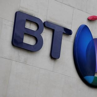 BT currently has just one per cent of the corporate mobile market but said it now plans to grow