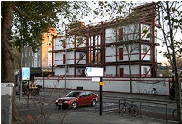 Work on creating 'cultural quarter' in Ealing move