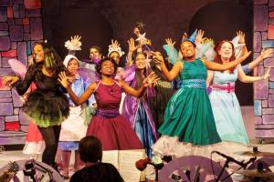 Open auditions for Jack and the Beanstalk community panto