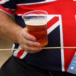 Britons drink too much and eat badly, many foreigners believe