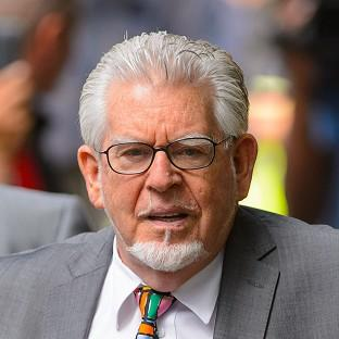 Rolf Harris is asking for permission to appeal against his conviction for 12 counts of indecent assault