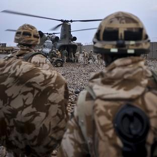 The Ministry of Defence said it dealt with 36,000 claims last year