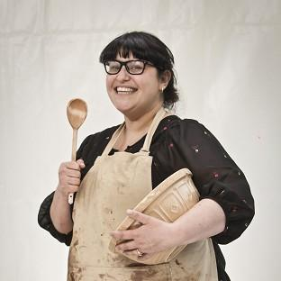 Claire Goodwin is the first contestant to leave the fifth series of The G