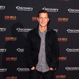 Bear Grylls was appointed Chief Scout in 2009