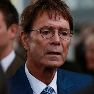Sir Cliff probe police contacted