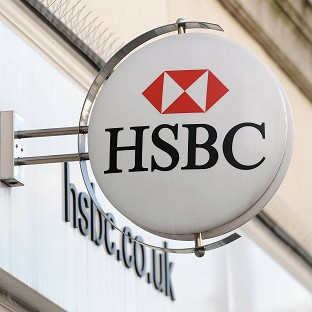 HSBC to simplify overdraft charges