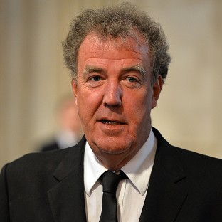 Top Gear was criticised by Ofcom for breaching broadcasting rules over a ''racial'' term used by Jeremy Clarkson